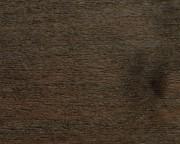 Beitskleur donkerbruin hout