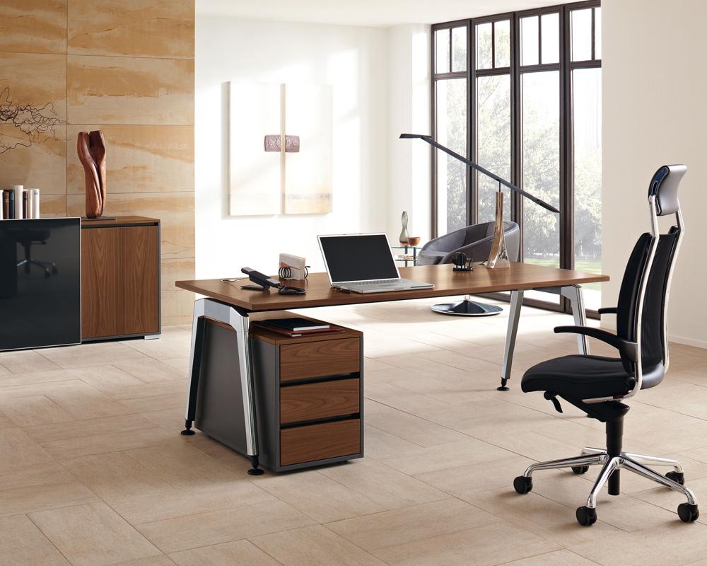 Caldo A kantoorinrichting en projectinrichting